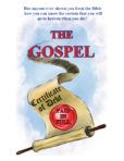 The Gospel Booklet (English)