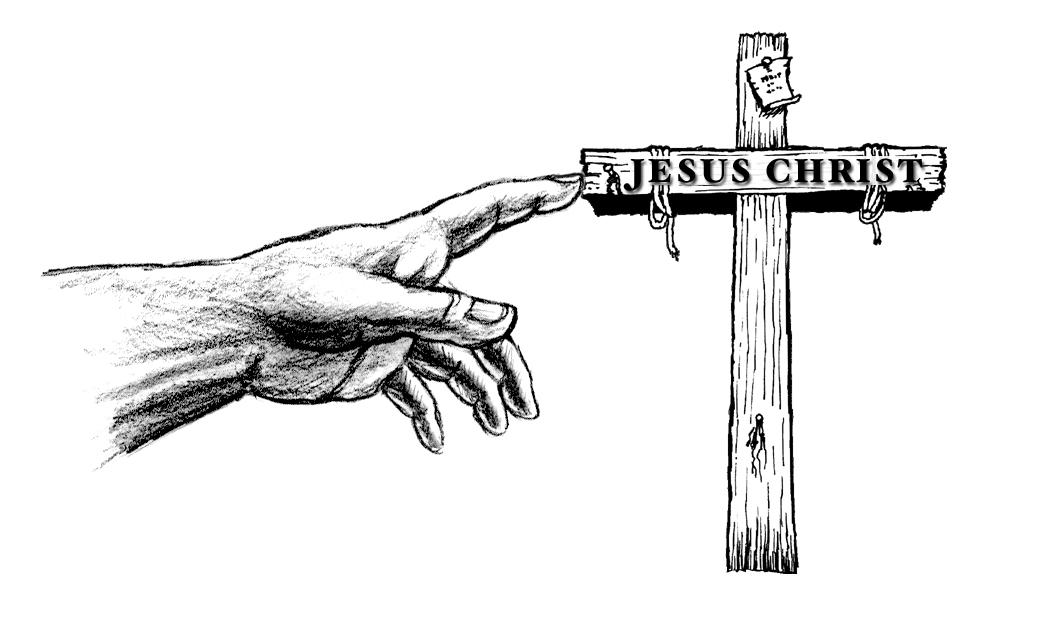 Gospel, p. 13 Faith, En