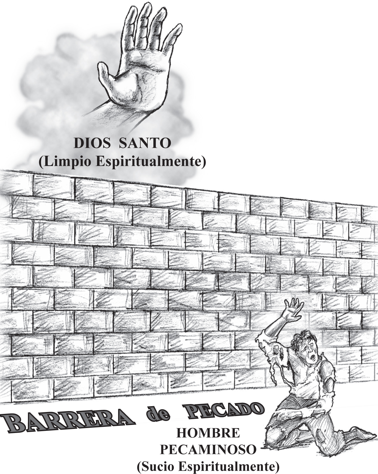 Gospel_Spanish_p_5_Man_at_Barrier